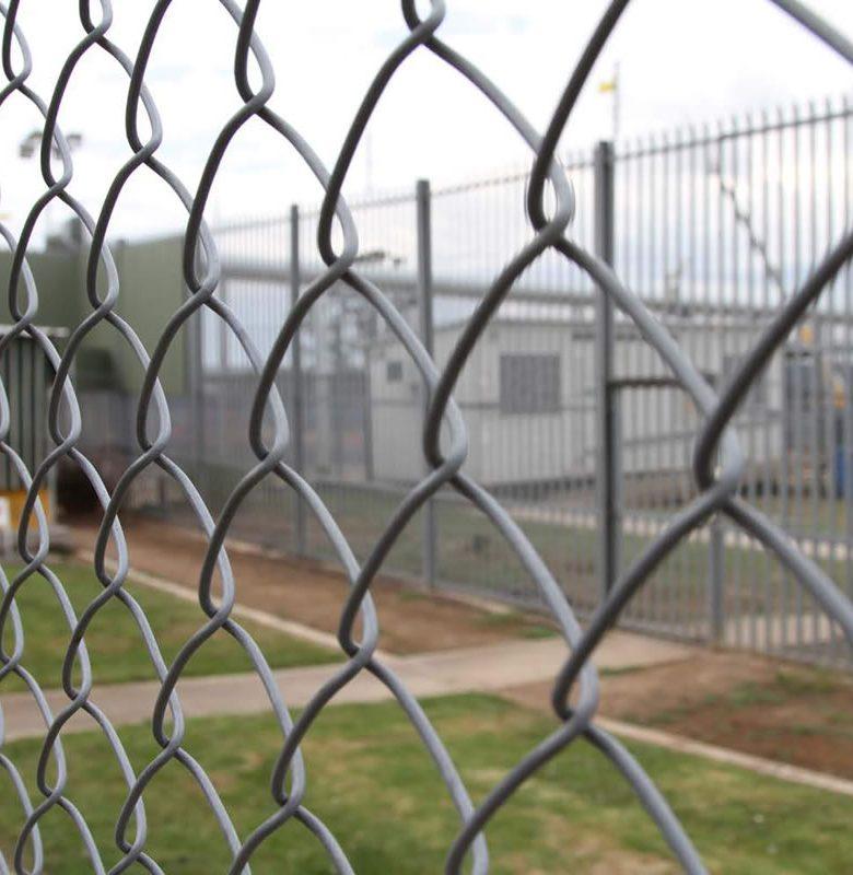 Villawood Immigration Detention Centre